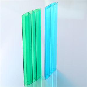 e89cc78562a China Polycarbonate U Profile or H Profile Assembly Accessories ...