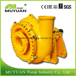 Sand Suction Dredge Pump for Mineral Processing in Philippine pictures & photos