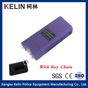 China Key Chain Flashlight Taser Self Defense Mini800p China