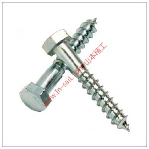 Hex Head Stainless Steel Self-Tapping Screw pictures & photos