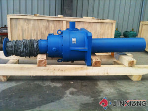 Qwl/Swl Series Worm Reducer Screw Jacker Swl2.5 pictures & photos
