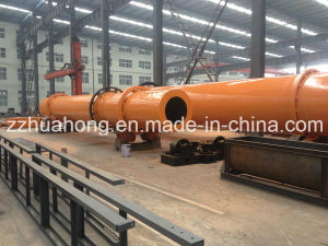 Small Sawdust Drum Rotary Dryer Equipment Price pictures & photos