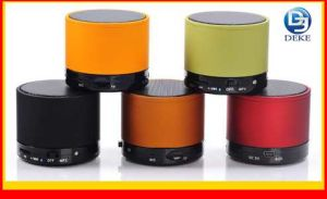Bulk Buy From China MP3 Player Bluetooth Speakers