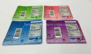 Environmental Friendly BOPP Film Packaging for Water Bottle pictures & photos