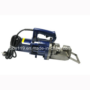 Portable Electric Hydralic Rebar Cutter (Be-RC-32)
