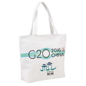 93e034e37 High Quality Promotional Printed Tote Canvas Cotton Carry Bags for Shopping  (FLA-9707)