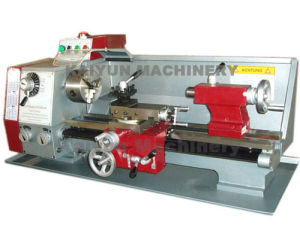 Bench Lathe (KY250B) pictures & photos