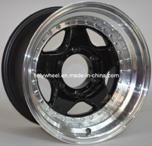 SUV Alloy Wheel (HL298) pictures & photos