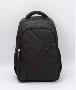Black Computer Bag with Modern Leisure Design (SB6445) pictures & photos