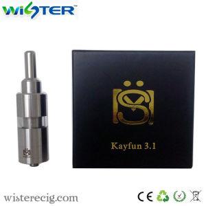 China Wholsale New Generation Svoemesto Kayfun 3 1 Atomizer Clone