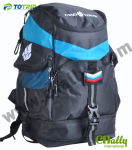 Shoes Compartment Customer Team Sport Backpack