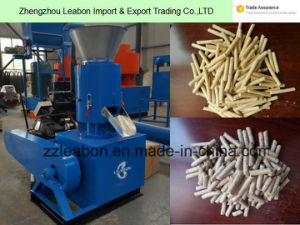 Screw Feeder Oli Pump Wood Pellet Mill Machine for Sale pictures & photos