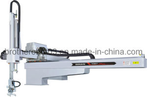 CNC Robot Arm for Injection Moulding Machine