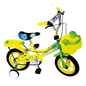 "12""EVA BMX Kids Bike (B12409)"