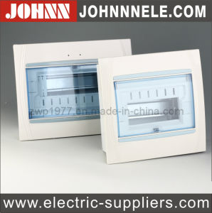 Sn Series Electrical Waterproof Distribution Box pictures & photos