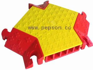 Plastic Cable Protector pictures & photos