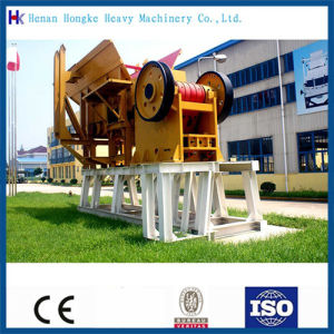 Hot Sale Best Quality Small Stone Crusher Machine Price pictures & photos