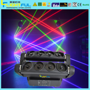 china 1720mw fat beam moving head spider laser stage light china