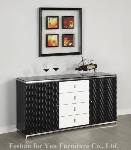 China Living Room Furniture - Side Cabinet (TG601) - China Cabinet