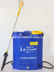 20L Agriculture Sprayer / Knapsack Batery Sprayer pictures & photos