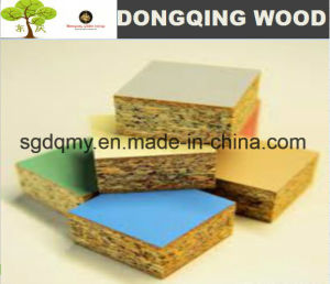 Melamine Low Prices Thin Particle Board Sheets for Chair