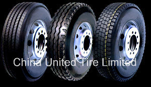 High Quality Long Durable Truck Tires