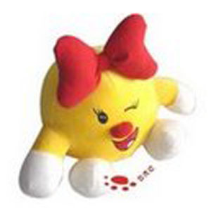 Plush Cartoon Animal Toy (TPKT0028)