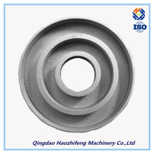 Carbon Steel Forging Brake Disc for Train or Motorcycle Parts pictures & photos
