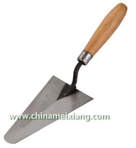7′′ Finished Trowel, Plaster Trowel, Bicking Trowel (MX9035) pictures & photos