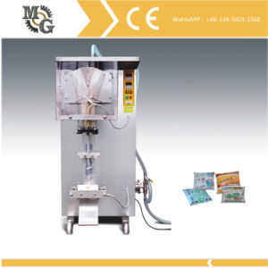 Automatic Liquid Packing Machine Cheap Version pictures & photos
