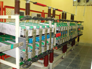 Capacitor, TCR Thristor Controlled Reactor, SVC pictures & photos