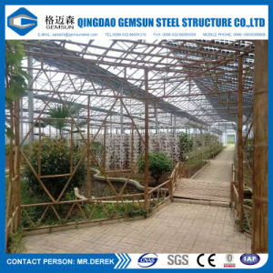 Prefabricated Steel Structure Workshop Building Shed Warehouse (sp) pictures & photos
