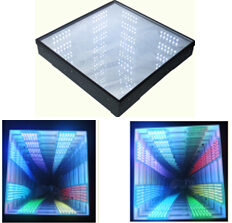 96PCS LED Stage Lighting Floor Tile (RGB)