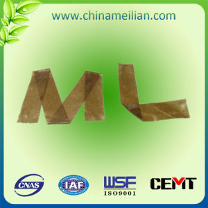 Polyester Insulation Phlogopite Mica Tape pictures & photos
