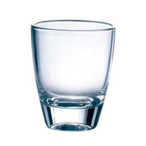 50ml Glassware Shot Glass (Logo Printing Available)