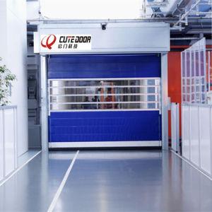 Dust Proof High Speed Roller Shutter Door For Clean Room