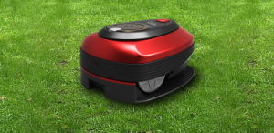 Best Selling Robot Mower in Northern European
