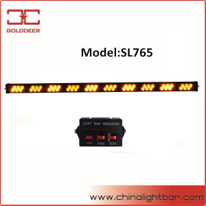 New Traffic Amber LED Directional Warning Light Bar (SL765) pictures & photos