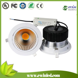 High Brightness LED Downlights with 3 Years Warranty