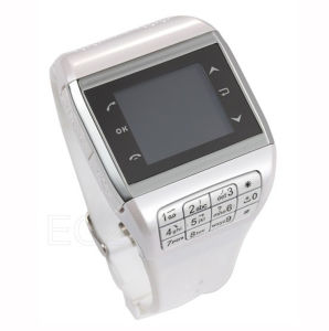 Bluetooth Watch Phone with Email Alert (MS026H-EG200+)