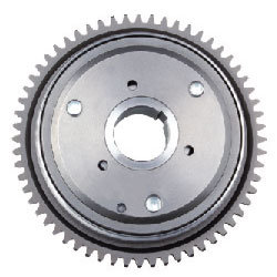 Motorcycle Clutch Assembly Gy6-125 Mode (CY-001)