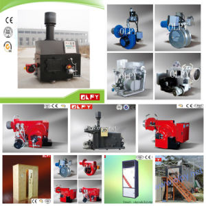 2016 Hot-Sale Medical Waste Incinerator pictures & photos