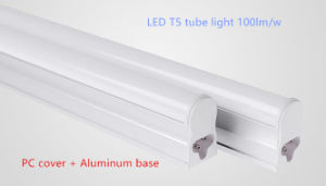 Aluminum and PC Cover High Brightness G13 Base T5 LED Tube Lighting pictures & photos