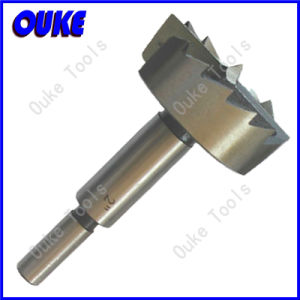 High Quality Wood Forstner Drill Bit with Saw Teeth