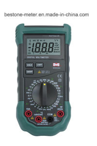 Digital Multimeter (MS8261, MS8264, MS8269) pictures & photos