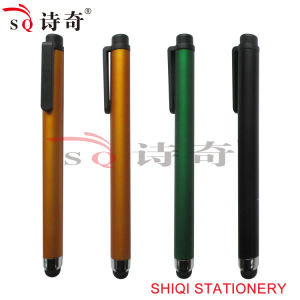 2015 Simple But Useful Touch Screen Ballpoint Pen