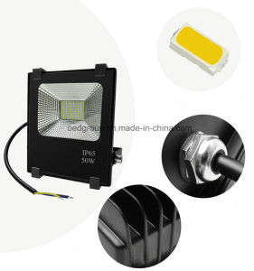 50W 100PCS SMD2835 Outdoor LED Flood Lamp with Wide Voltage AC85-265V pictures & photos