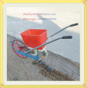 Farm Machinery Hand Corn Seeder/Planter pictures & photos