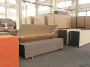 Cheap Engineered Wood of Teak and Red Padauk for India pictures & photos