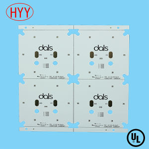 Consumer Electronic Multilayer Rigid LED PCB Circuit Board